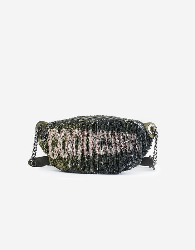 Chanel Belt Bag Cuba Cabana