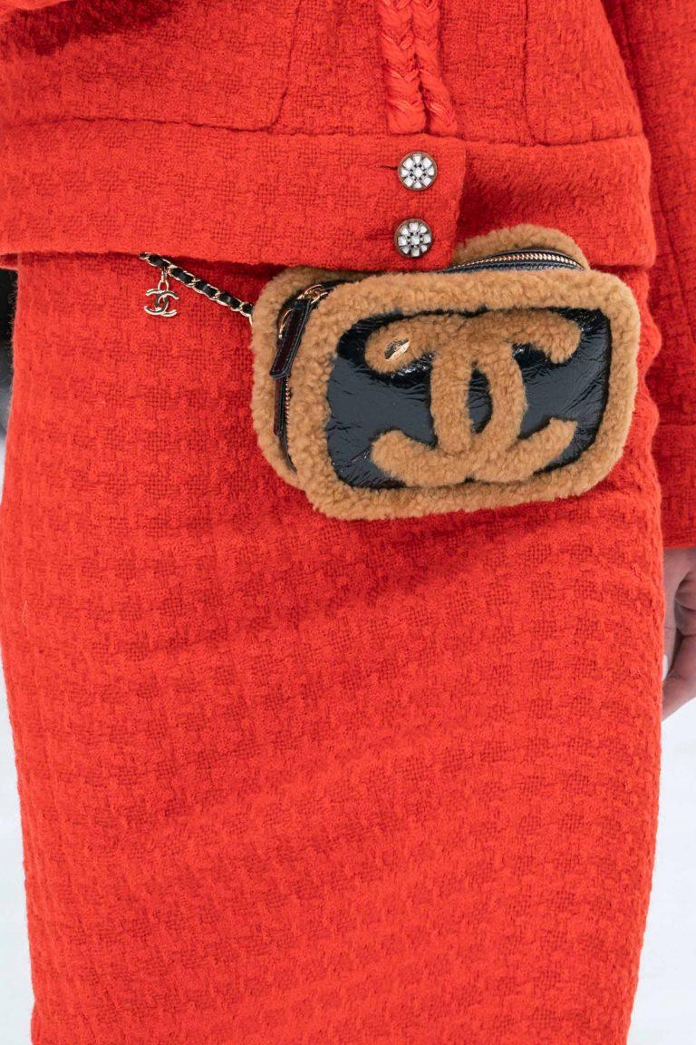 Chanel Belt Bag Fall/Winter 2019 SACLÀB