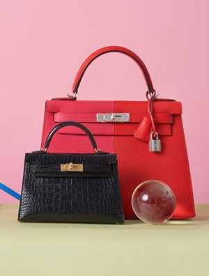 How to Clean, Store and Care for Your Hermès Bag