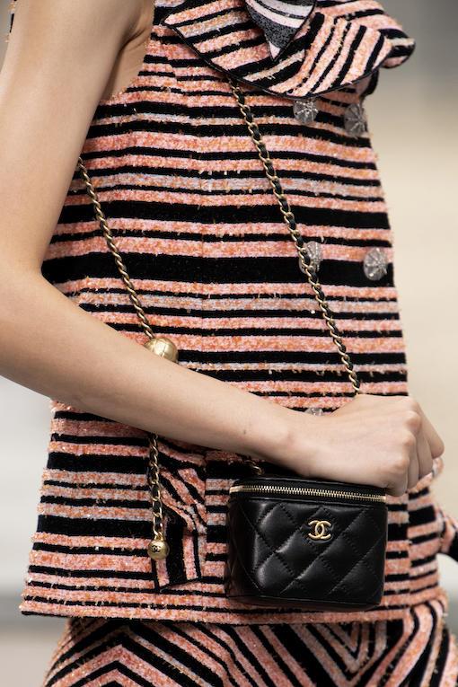 Chanel Mini Bag Spring Summer 2020