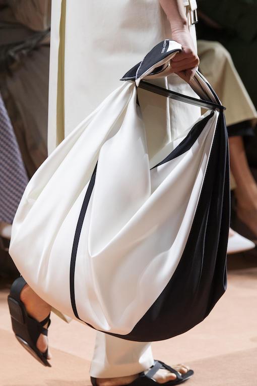 Hermès XXL Bag Spring Summer 2020