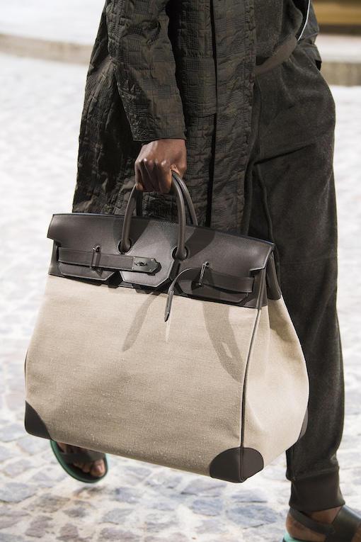 XXL Hermès Birkin Bag Spring Summer 2020
