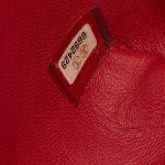Chanel Timeless Picnic Wicker Red Serial Number