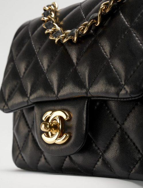 Chanel_Timeless_Mini_Square_Lamb_Black