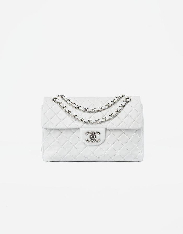 Chanel_Timeless_Jumbo_Lamb_Leather_White