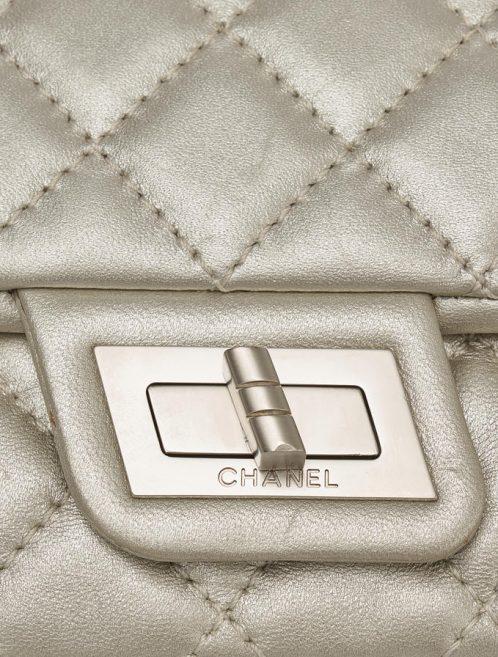Chanel 255 Lamb Rhomb By Saclab