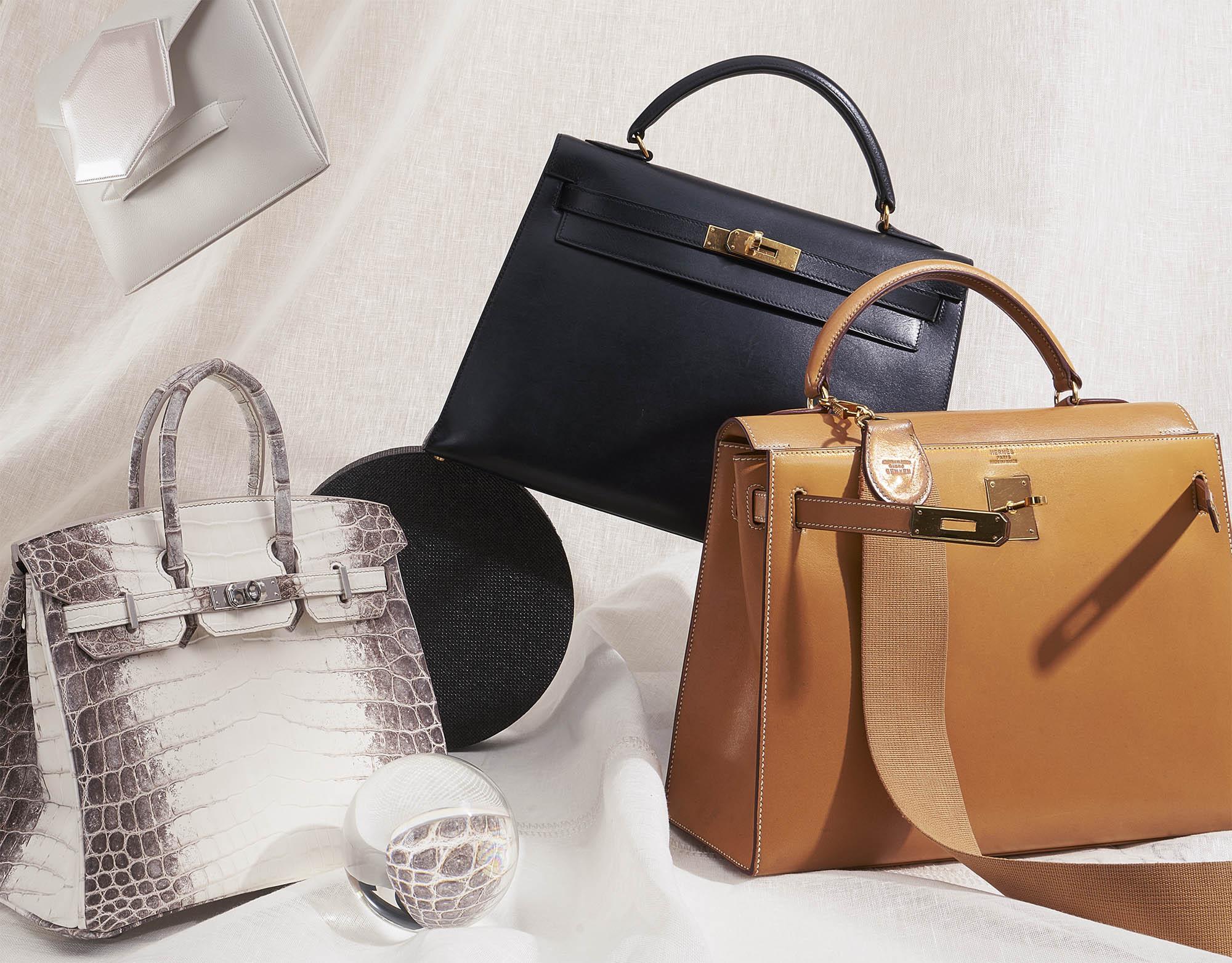 Hermès Bag Prices Birkin Himalaya Niloticus