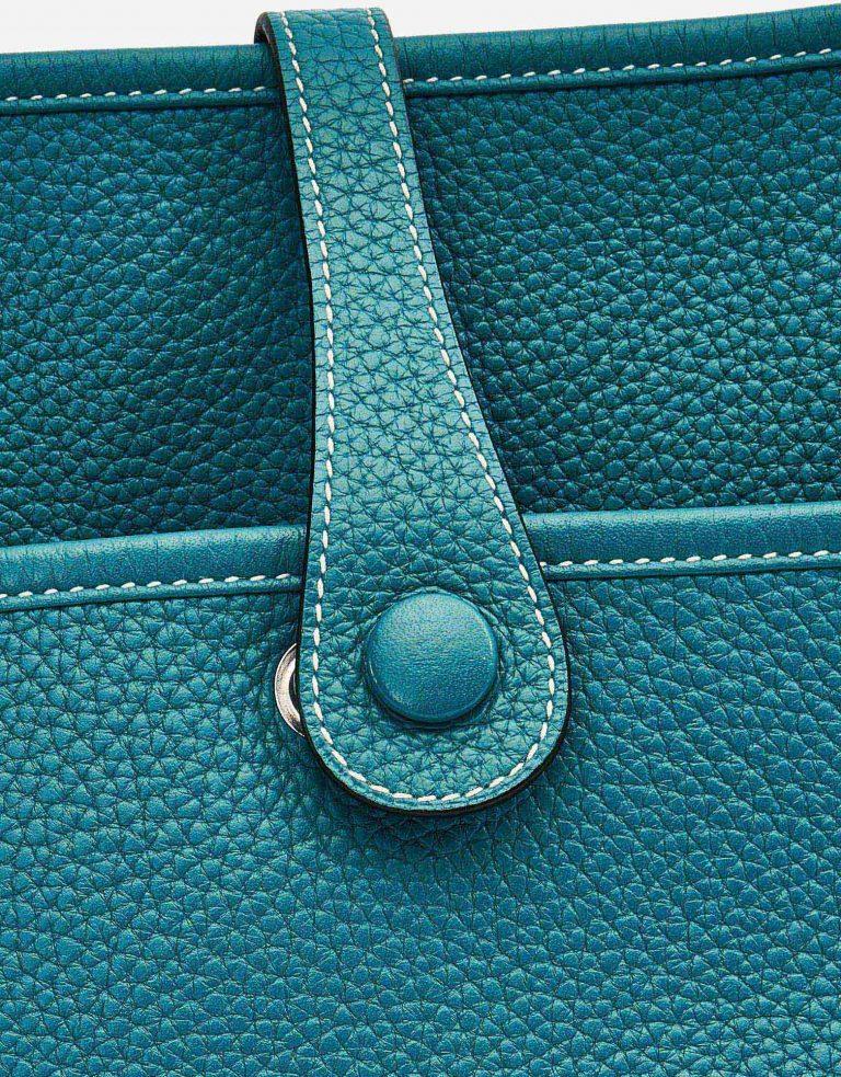 Hermès Evelyne 29 Amazone Blue