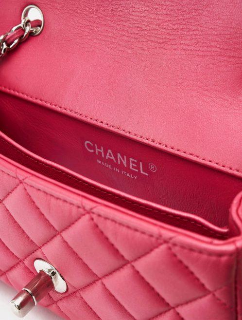 Chanel Timeless Mini Lamb Pink SACLÀB