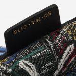 Dior Book Tote Large Canvas Floral Serial Code SACLÀB