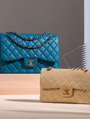 How to Take Care of Your Chanel Bag SACLÀB handbags