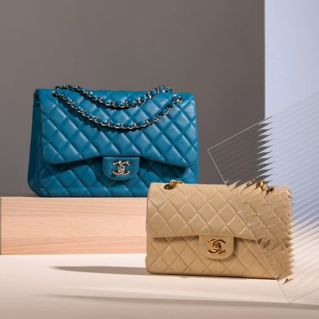 How to Take Care of Your Chanel Bag SACLÀB handbags