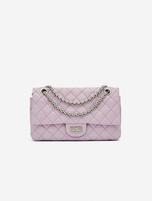 Chanel 2.55 Reissue 225 Lambskin Rose handbag