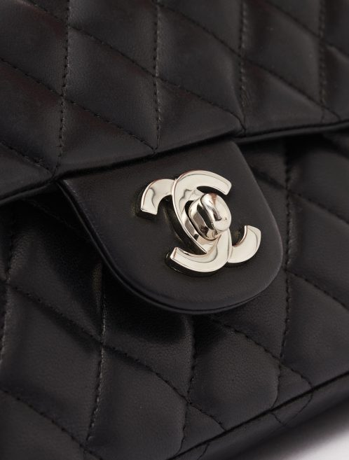 Chanel Timeless Lamb Black Secondhand Handbag