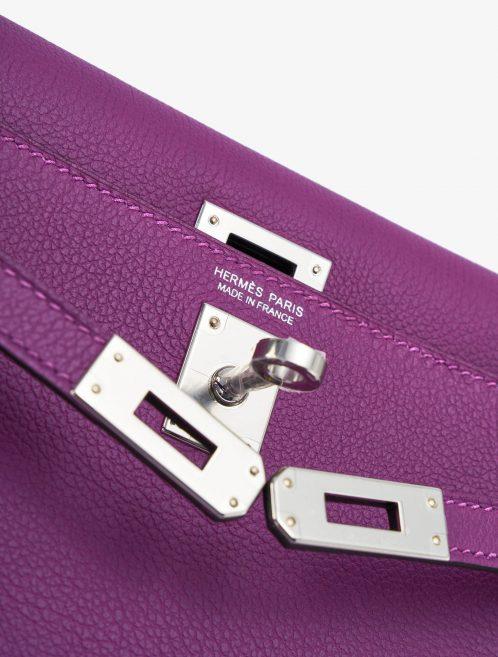 Hermès Kelly Danse Swift Anemone Luxury Handbag SACLÀB