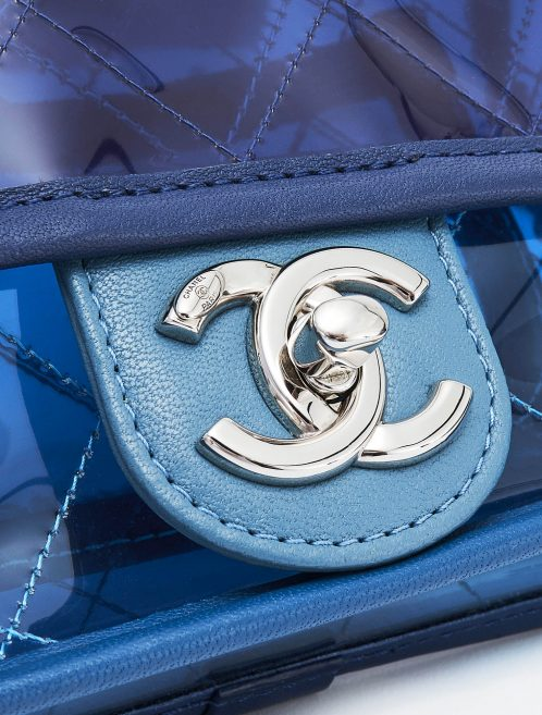 Chanel Timeless Limited Edition Small PVC Transparent Runway Bag