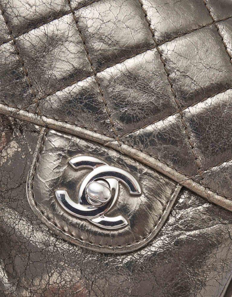 Chanel Timeless Special Edition Mini Metallic Bronze