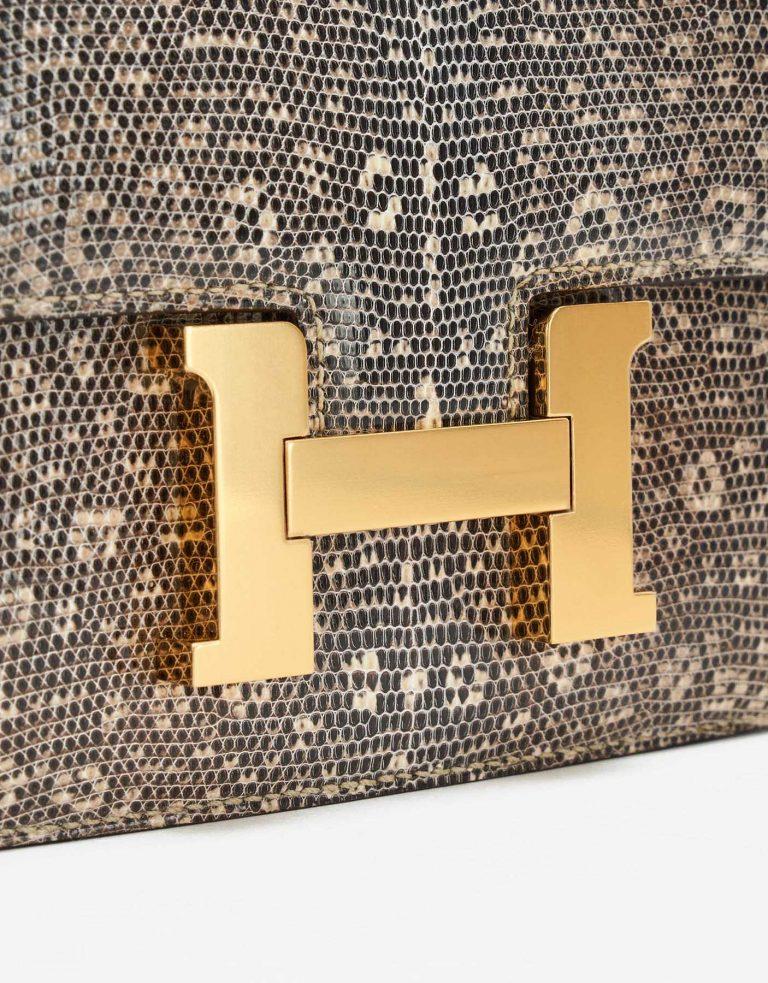 Hermès Constance Mini Lizard Ombre SACLÀB
