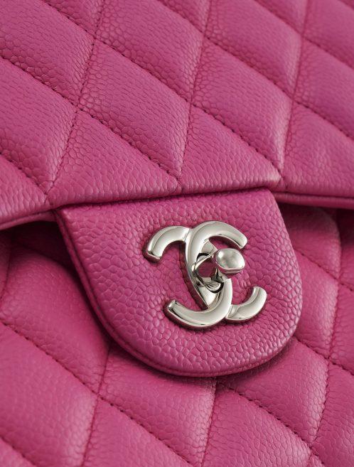 Chanel Timeless Jumbo Caviar Pink