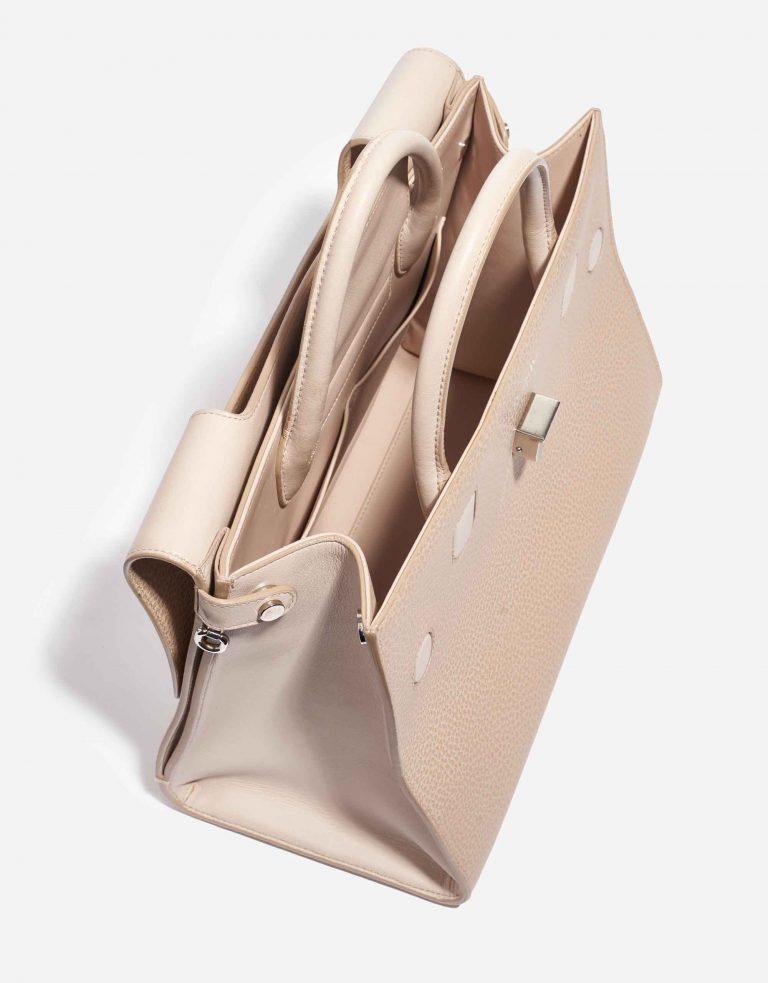 Dior Diorever Large Calf Beige