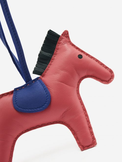 Hermès Rodeo Small Swift Pink