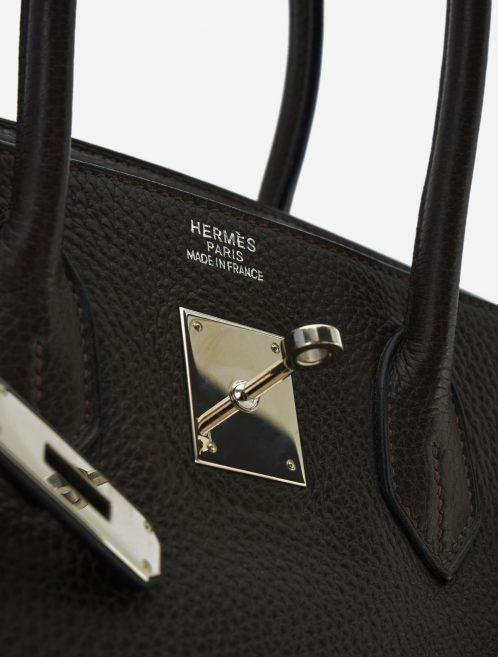 Hermès Birkin 35 Togo Ebene