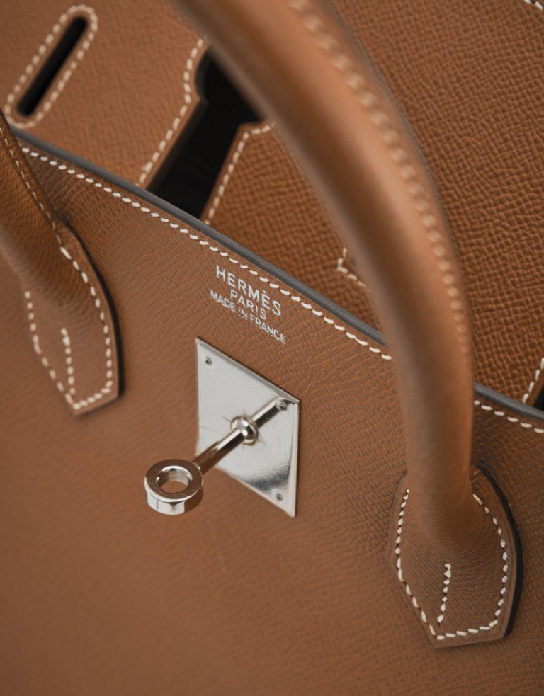 Hermès Birkin 35 Epsom Gold