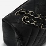 Chanel Timeless Maxi Caviar Black