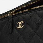 Chanel Vanity Small Caviar Black