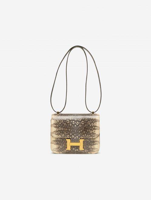 Hermès Constance 18 Lizard Ombre