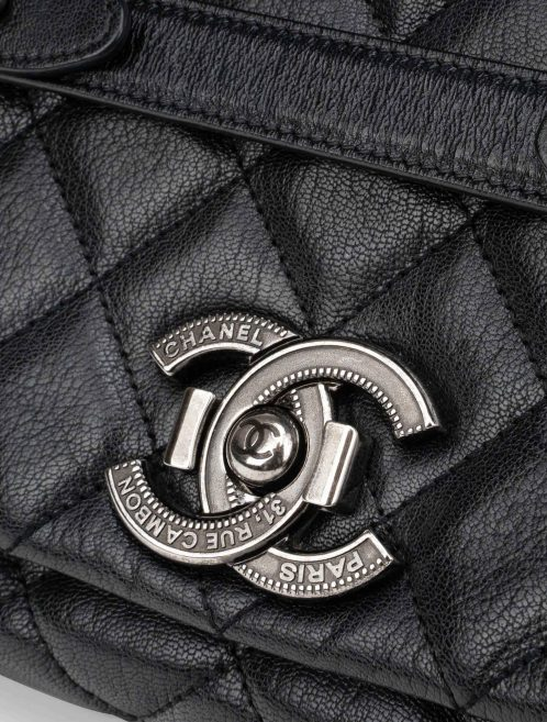 Chanel Timeless Jumbo Lamb Black