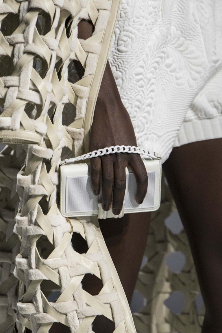 Fendi SS21 smartphone clutch bag