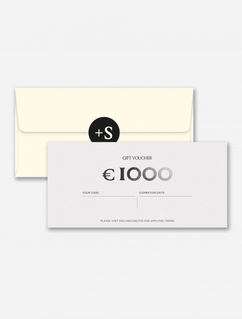 Gift Card €1.000   | Sell your designer bag on Saclab.com