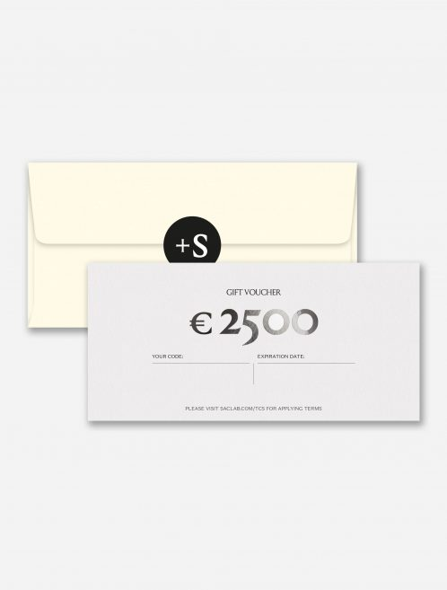 Gift Card €2.500   | Sell your designer bag on Saclab.com