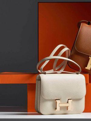 Luxury Handbag Gift Guide | Pre-owned Hermès Constance