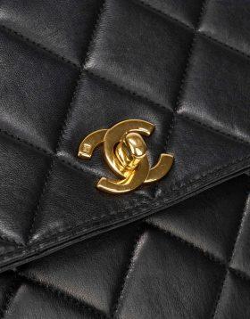 Chanel Timeless Small Lamb Black