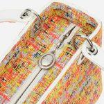 Dior Lady Medium Tweed Multicolour