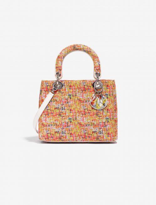 Dior Lady Medium Tweed Multicolour SACLÀB