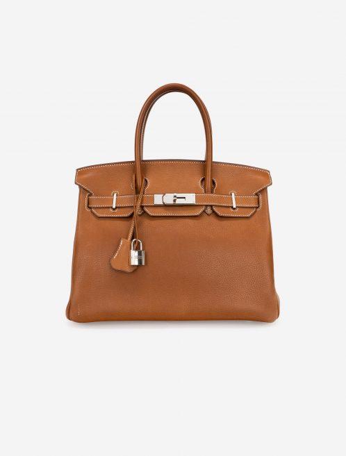 Hermès Birkin 30 Barenia Faubourg