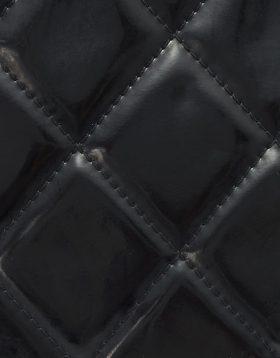 Chanel Bag Colours Black Vinyl Leather
