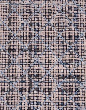 Chanel Blue Tweed