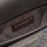 Chanel Timeless Baguette Lamb Graphite