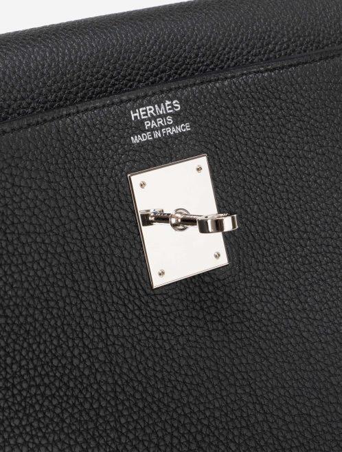 Hermès Kelly 40 Togo Noir