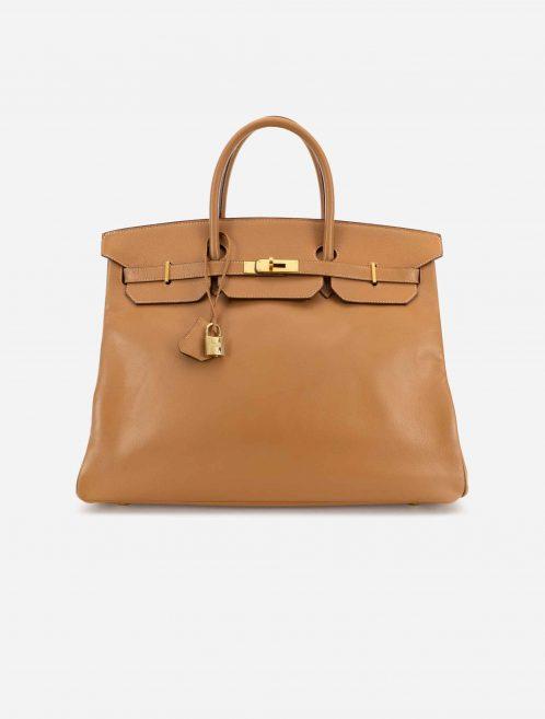 Hermès Birkin 40 Epsom Gold