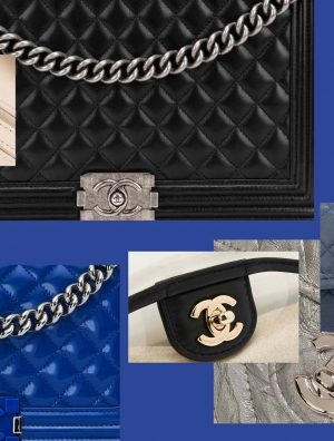 SACLÀB Chanel Hardware Guide