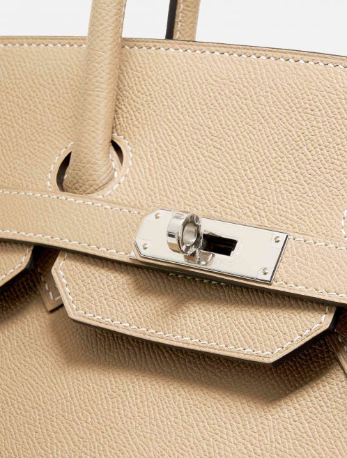 Hermès Birkin 35 HSS Epsom Trench/ Etoupe