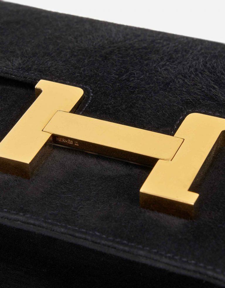 Hermès Constance 24 Doblis Black