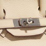 Hermès Birkin 35 Togo Parchemin