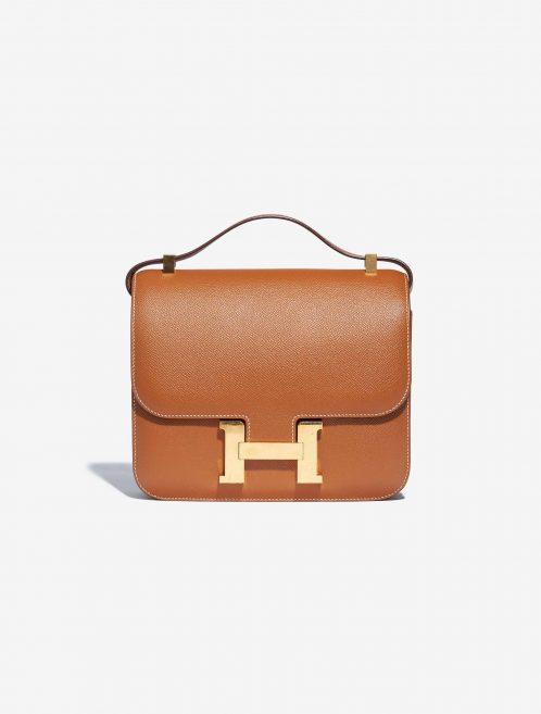 Hermès Constance 24 Epsom Gold