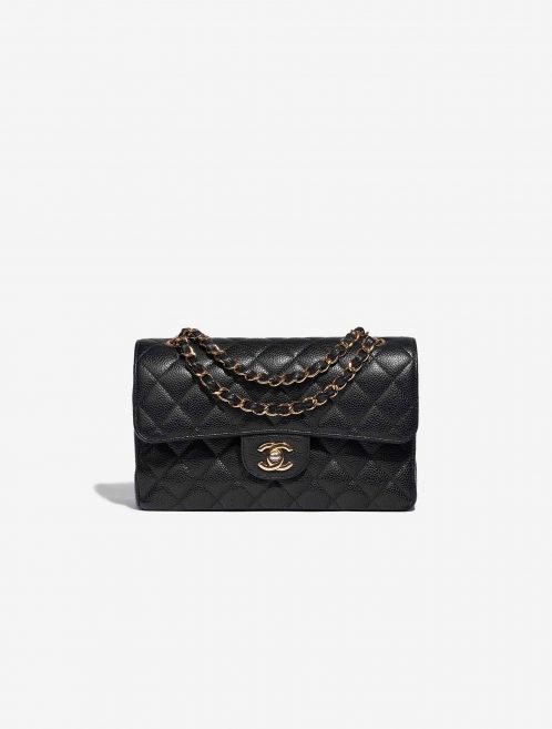 Chanel Timeless Small Caviar Black
